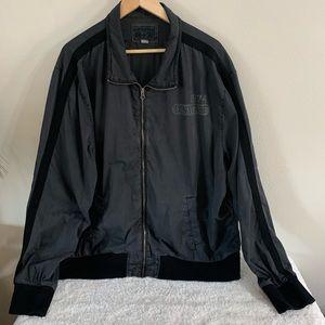 Men's converse jacket size XXL